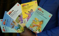 five books for children